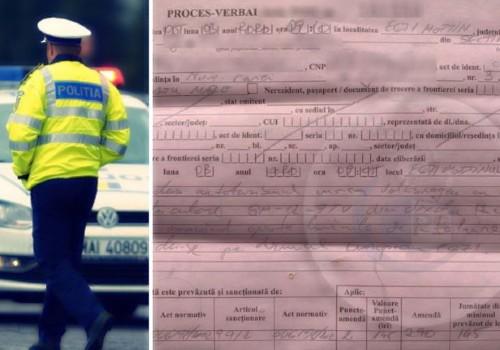 Cat costa o amenda daca parchezi ilegal in Cluj