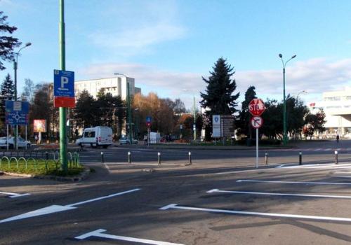 Cat costa o amenda daca parchezi ilegal in Brasov