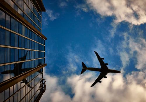 plata parcarii contactless la Aeroportul din Cluj