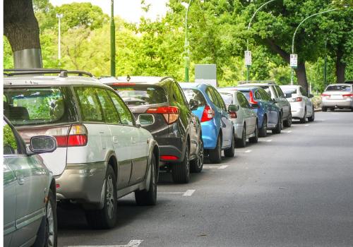 Situatia parcarilor din Romania