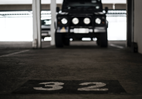 Cat costa un loc de parcare intr-un ansamblu rezidential