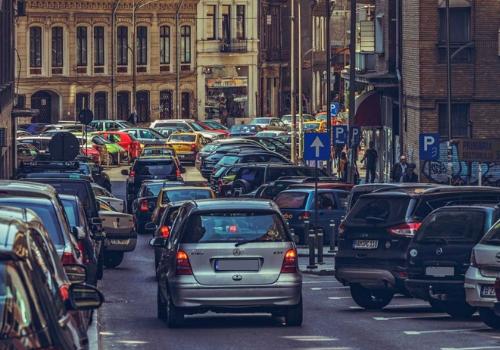 Locuri de parcare in Bucuresti