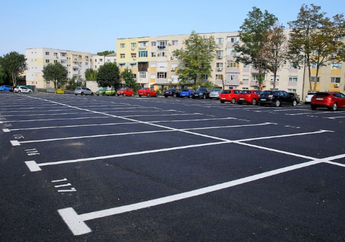 Regulament parcare Constanta