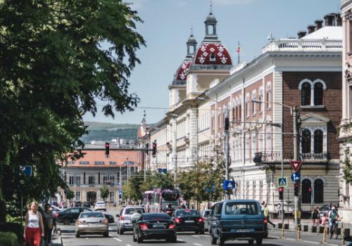 Parcare Ieftina Cluj aproape de centru