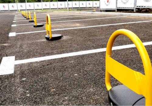 3 motive sa renunti la un blocator de parcare