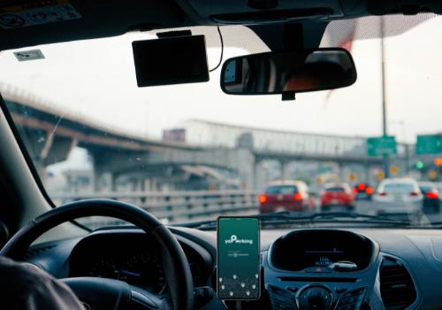 Cum functioneaza un ecosistem de smart parking